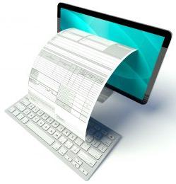 Onlineszámla